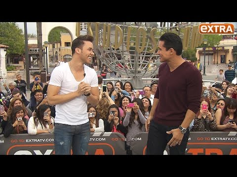 Prince Royce on His 'Furious 7' Song, Dream Superpower and the Zombie Apocalypse