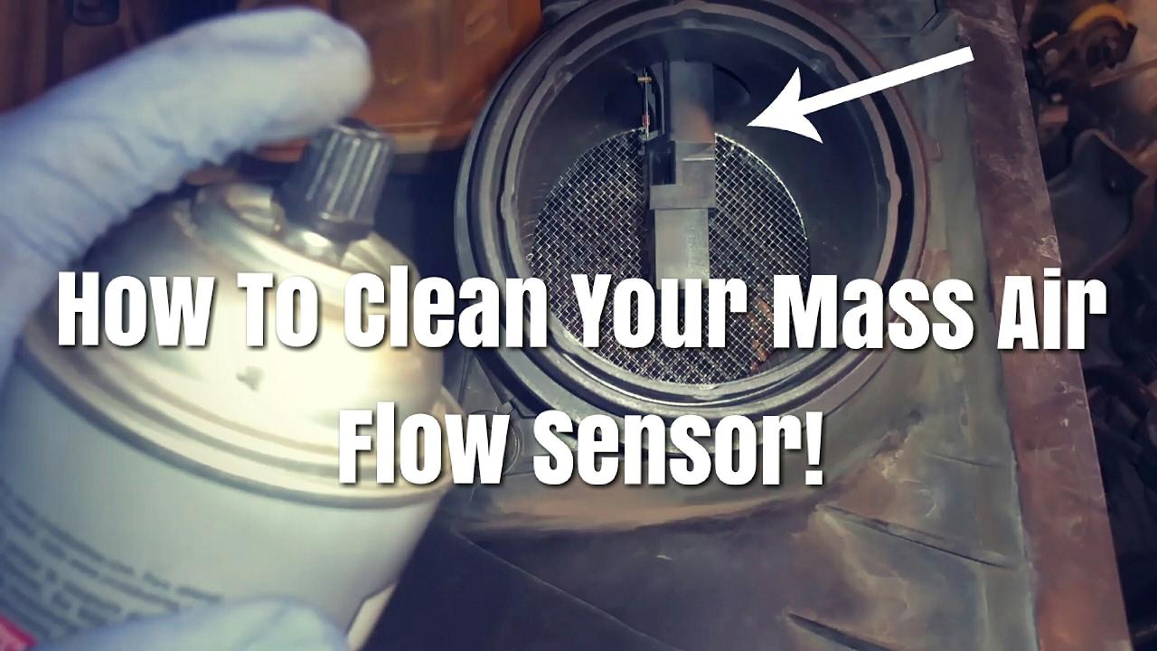 2003 Kia Sorento Mass Air Flow Sensor Youtube Picanto Fuse Box Layout
