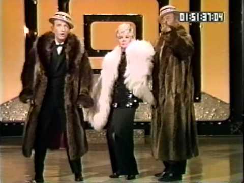 Bing Cros, Alice Faye, & Phil Harris  Hollywood Palace Medley