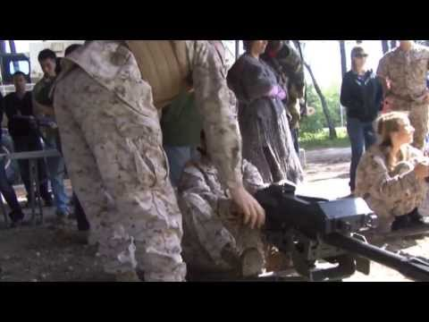 2nd Marine Division: 2012 In Review