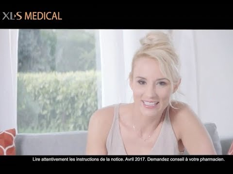 Vidéo XLS Medical Le Jean - Voix Off: Marilyn HERAUD