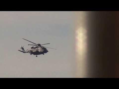 CH-148 Cyclone - Shearwater