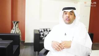 al hammad holding strategy vision and future