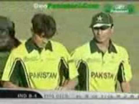 best magic bowling in cricket(under 19)(anwar ali khan)(kasurimunday)03216855601.mp4