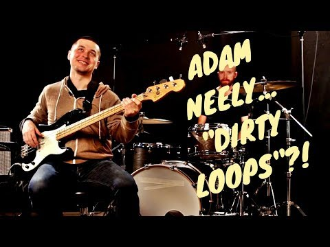 Download Youtube: ADAM NEELY does a...