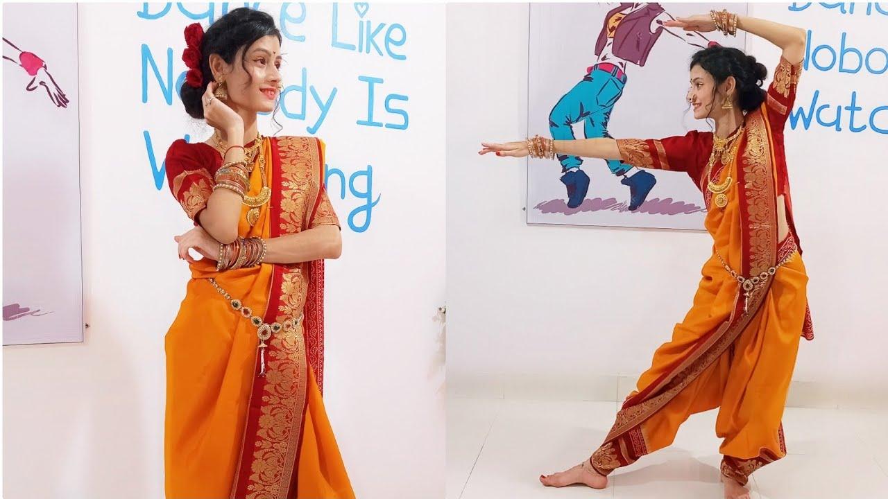 Pinga Dance | Bajirao Mastani | Amisha Modha Choreography