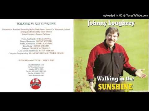Johnny Loughrey- Love is a Miracle