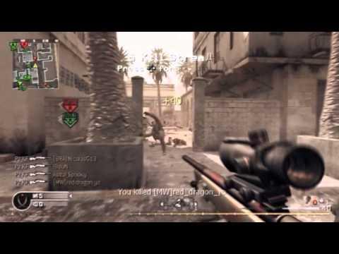 rN Snipers: Teamtage