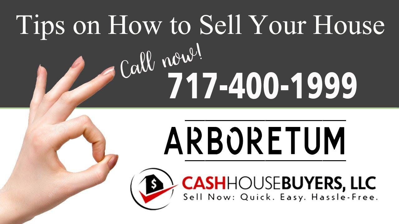 Tips Sell House Fast  Arboretum Washington DC   Call 7174001999   We Buy Houses