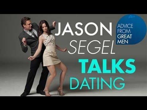 Jason Segel's Dating Tips