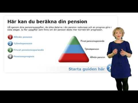 Min Pension