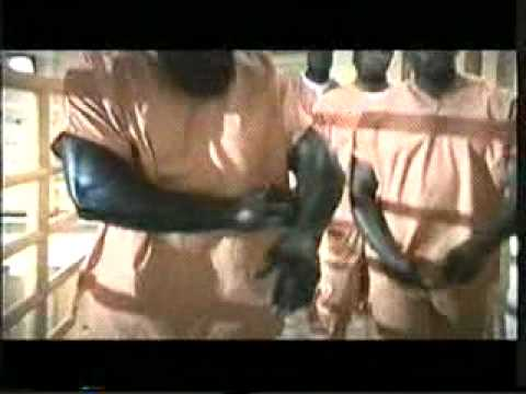Agasobanuye - Yanga - Blood And Bone (www.250files.com)