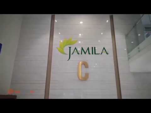 Jamila 21/02/2019 》 Trãi nghiệm tham quan thực tế bàn giao căn hộ đầu tay của Khamg Điền tại Quận 9