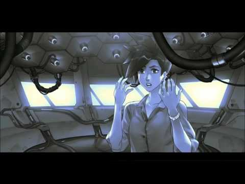 Overwatch Tracer Origin Story  (English)