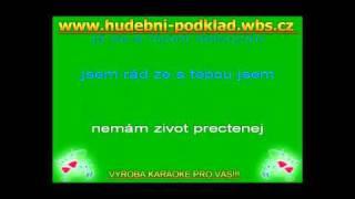 MEGAMIX KARAOKE - ČESKÉ + ZAHRANIČNÍ
