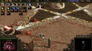 Spellforce 2 Shadow Wars - Mission 28 - The Steel Shore - The End