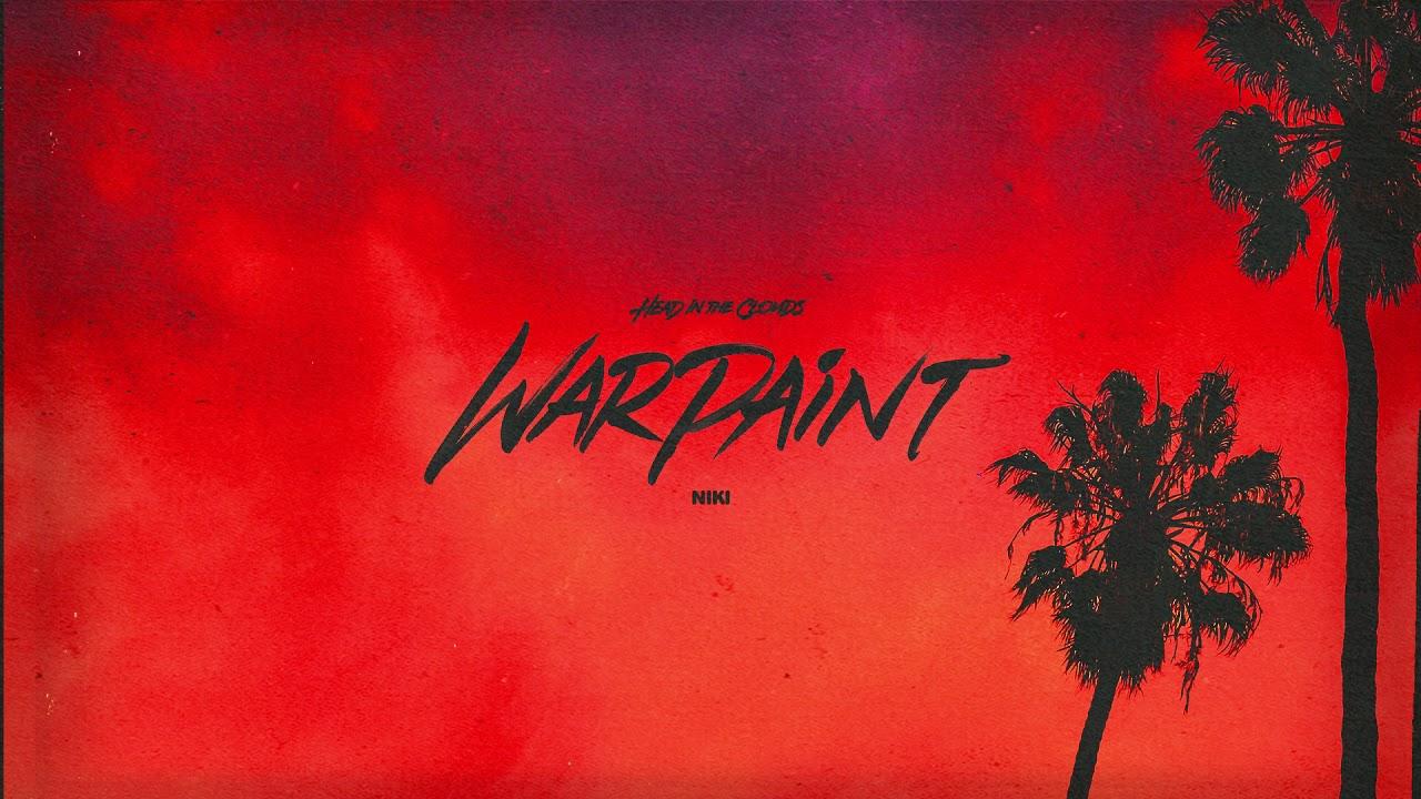 Download 88RISING, NIKI - Warpaint