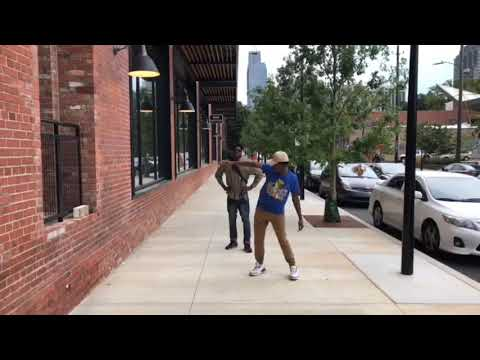 Yuna - Places To Go   Dance Video W/ @coolbrojoeee