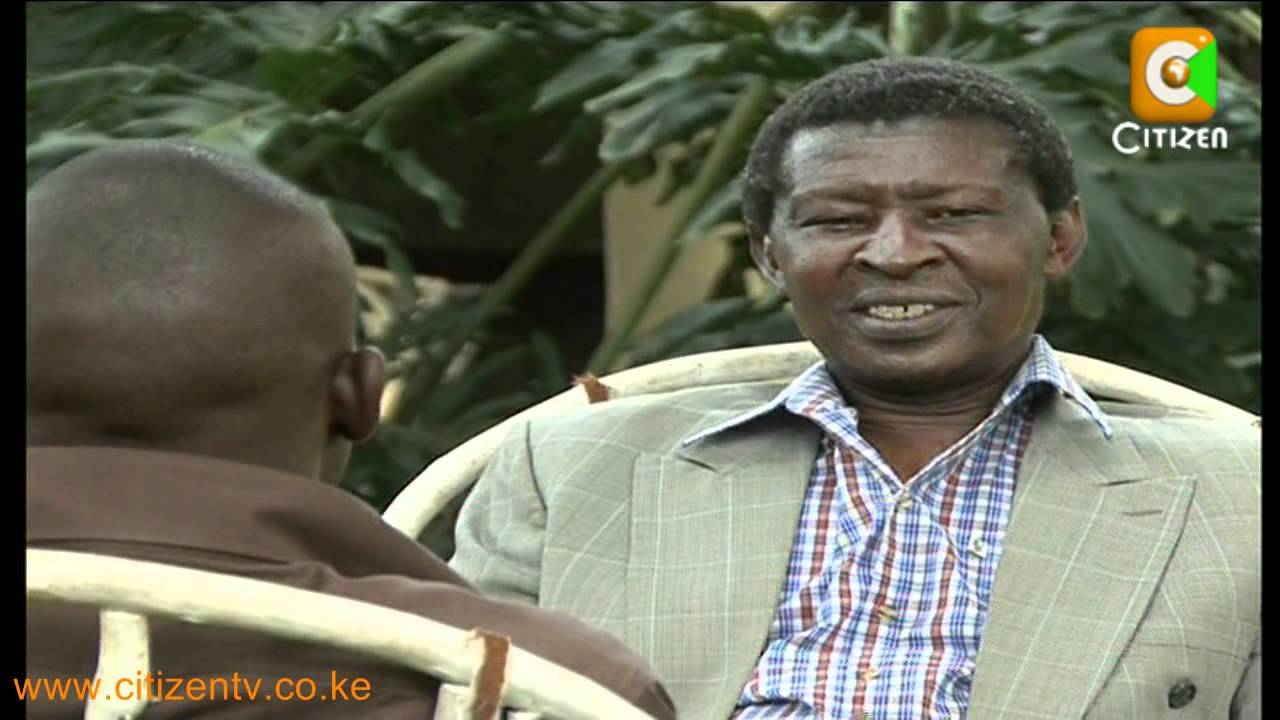 BREAKING: Hon Prof George Eshiwani DIES at Aga Khan hospital