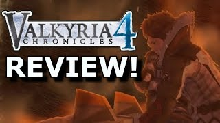 Valkyria Chronicles 4 Review! Really Worth Buying? (Ps4/Switch/Xb1)