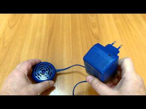 Машинка Биосоник для стирки ультразвуком