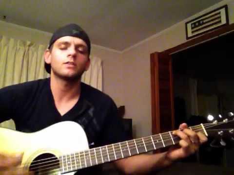 Paint Me A Birmingham Acoustic Cover Youtube