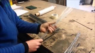 stainless steel tig welding rods