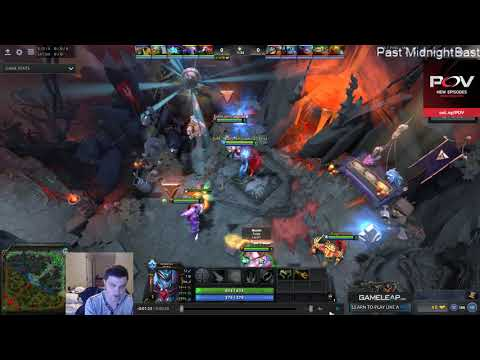 7.20c 4.5k Coaching Slark/Luna What to think about when reviewing a game