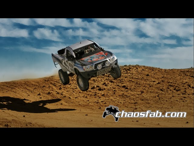 Total Chaos Toyota Lift Kit Suspension for Tacoma and Tundra