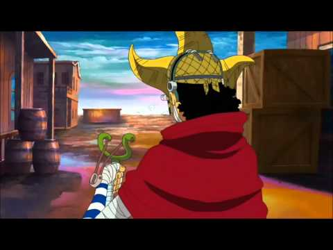 One Piece - Sogeking Song [ Deutsch ] [ HD ]