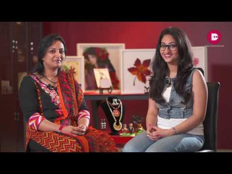 Shanida in Women's era -Super women- Channel D