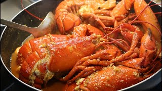 The Best Lobster Recipe | How to cook  | Easy recipe |