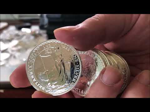 Silver Proof's and Bullion Coins, Do you Grade Them or Not?