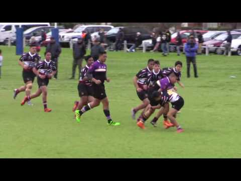 Endeavour Hills U14 Rugby  Grand Final part 2