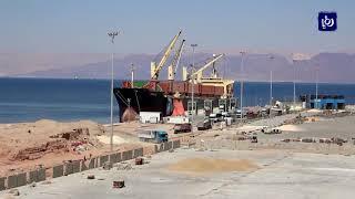الأردن ومصر يتفقان على استمرار العمل بآلية دخول الشاحنات بينهما - (22-4-2018)
