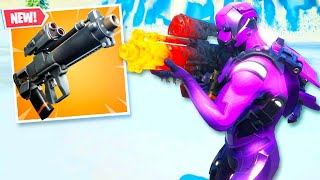 The New GRENADE LAUNCHER is GODLY!