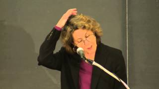 2013 Academic Freedom Lecture - Marjorie Heins - 10/23/13