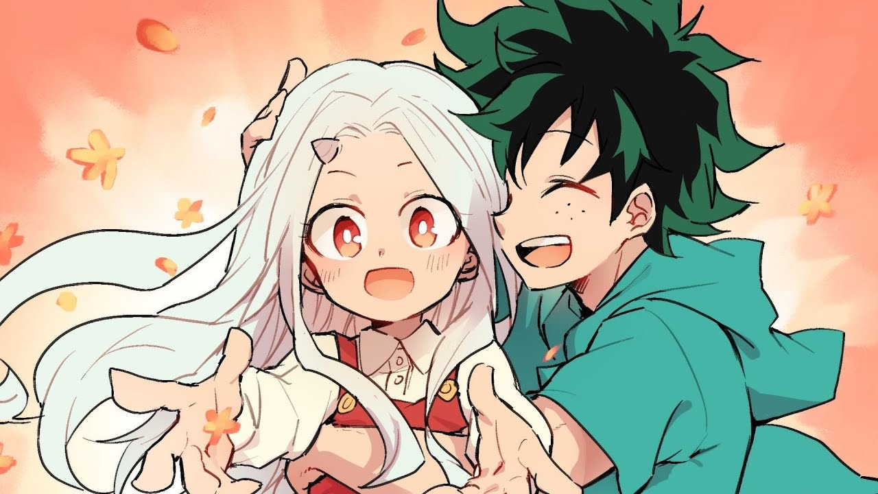 I D Do Anything For Eri My Hero Academia Amv 720p Youtube Reminder(i don't own/claim any of the illustrations or edits. i d do anything for eri my hero academia amv 720p