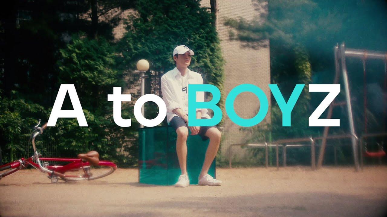 [A to BOYZ] THE BOYZ HYUNJAE | Cover Song | 아이유(IU)-사랑이 지나가면