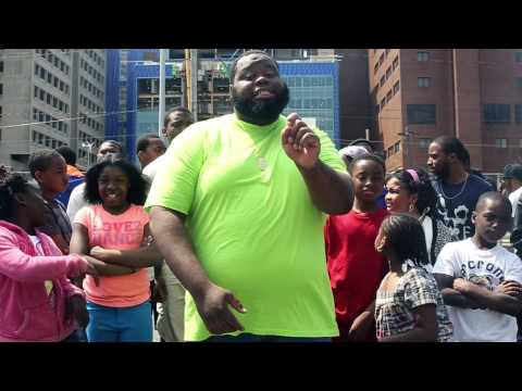 1100 Fatty - Let It Go Freestyle