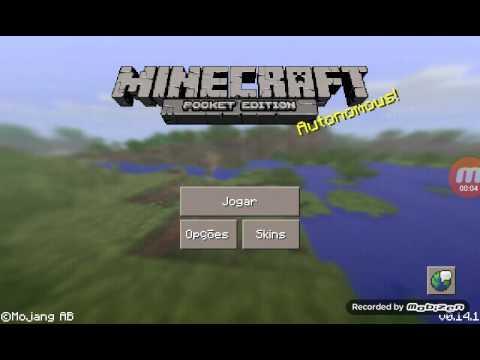 minecraft pe gratuit v0.14.1