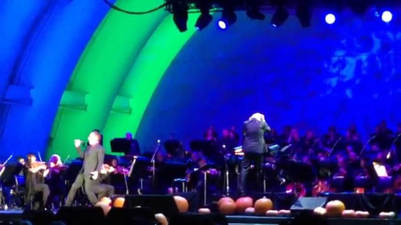 Oogie Boogie's Song by Danny Elfman