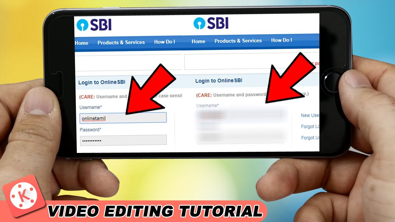 How To Add Blur effect in Your Videos on Android Phone | Kinemaster Video  Editing Tutorials In Tamil