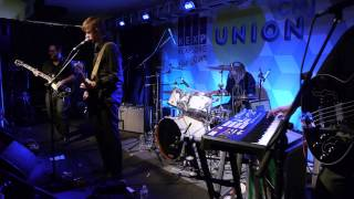 Watch Paul Banks The Base video