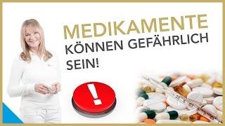 Gefährliche Medikamente | Dr. Petra Bracht | Gesundheit, Wissen