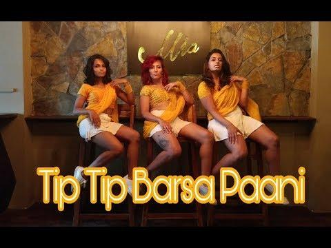 Tip Tip Barsa Pani (Hip Hop Mix) | The BOM Squad x Filmygyan | Svetana Kanwar Choreography
