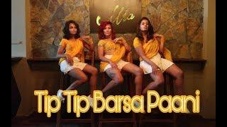 Tip Tip Barsa Pani (Hip Hop Mix)   The BOM Squad x Filmygyan   Svetana Kanwar Choreography