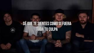 Stepson - Never Mind Me (Sub. Español)
