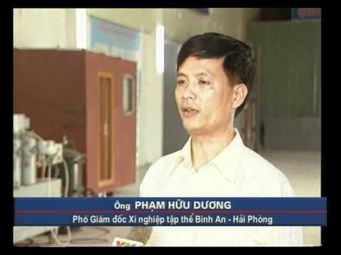 Phóng sự 2 Phong trào HTX Việt Nam nhân ngày HTX Việt Nam 11.4