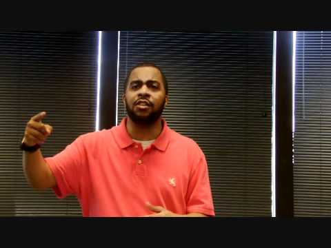 The Sovereignty Of Man - Pastor Adrian Hines of Kingdom Konnections Embassy